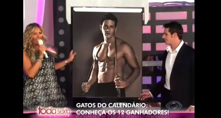 Garoto Fitness Brasil 2009
