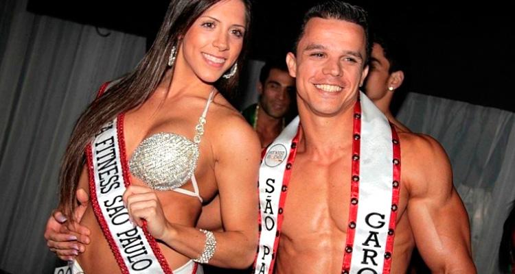 Garoto e Garota Fitness São Paulo 2012 - R7