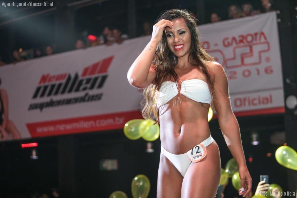 2016 - Concurso Garoto e Garota Fitness São Paulo - fotos by Mauricio Roja