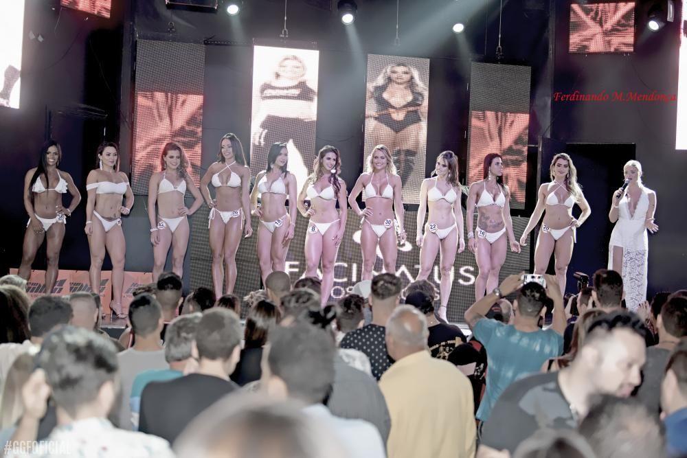 2017 - Concurso Garoto e Garota Fitness São Paulo - fotos by Ferdinando Mendonça
